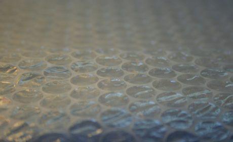 Papier wodoodporny VCI – antykorozyjne materiały opakowaniowe