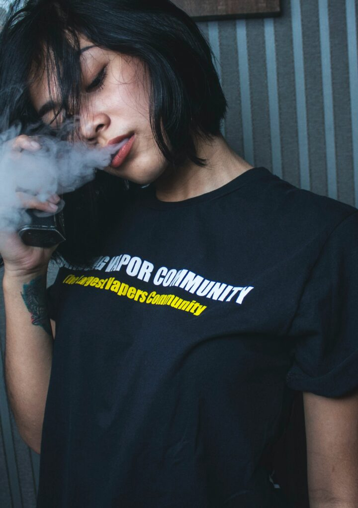 Rodzaje i cechy papierosów elektronicznych