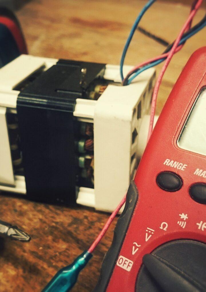 Elektrykiem być, czy jak nim zostać